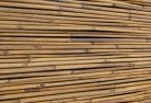 Brookfield NSW Bamboo fencing 3