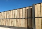 Brookfield NSW Lap and cap timber fencing 1