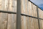 Brookfield NSW Lap and cap timber fencing 2