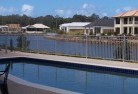 Brookfield NSW Pool fencing 5