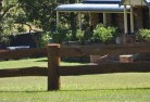 Brookfield NSW Rail fencing 11