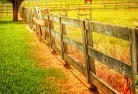 Brookfield NSW Rail fencing 5