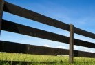 Brookfield NSW Rail fencing 6