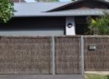Kwikfynd Thatched fencing brookfieldnsw